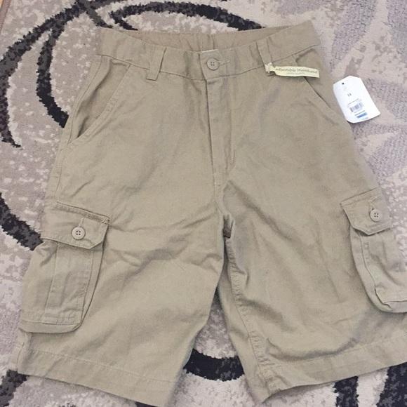 Other - Khaki shorts! Boys